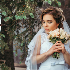 Wedding photographer Marina Yashonova (yashonova). Photo of 14.01.2018