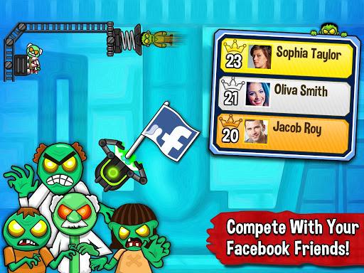Zombie Ragdoll screenshot 10