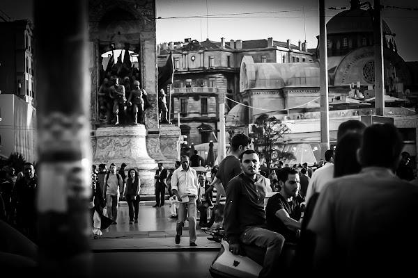 Place Taksim di fabio pelosi