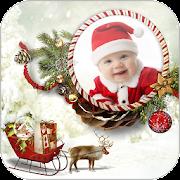 Christmas Photo Frames Pro
