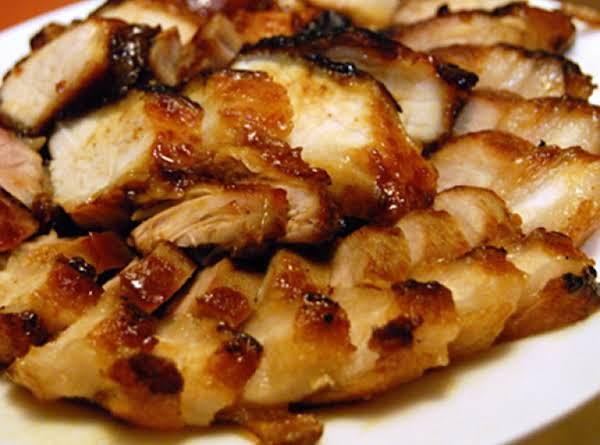 Cantonese Roast Pork (char Siu)