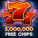 Huuuge Casino Slots - Play Free Slot Machines icon