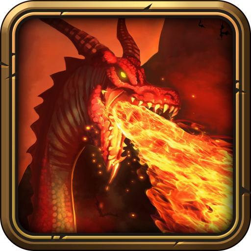 Dragon League - Clash of Mighty Epic Cards Heroes file APK for Gaming PC/PS3/PS4 Smart TV