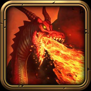 Dragon League – Clash of Mighty Epic Cards Heroes MOD APK aka APK MOD 1.4.15 (Unlimited Money)