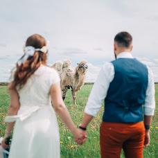 Wedding photographer Sergey Shalaev (sergeyshalaev). Photo of 16.06.2017