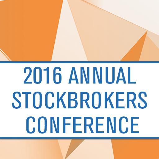 SAA 2016 Annual Conference 商業 App LOGO-硬是要APP