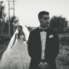Wedding photographer Marco Cuevas (marcocuevas). Photo of 30.01.2016