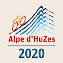 Alpe d'HuZes app 2020 icon
