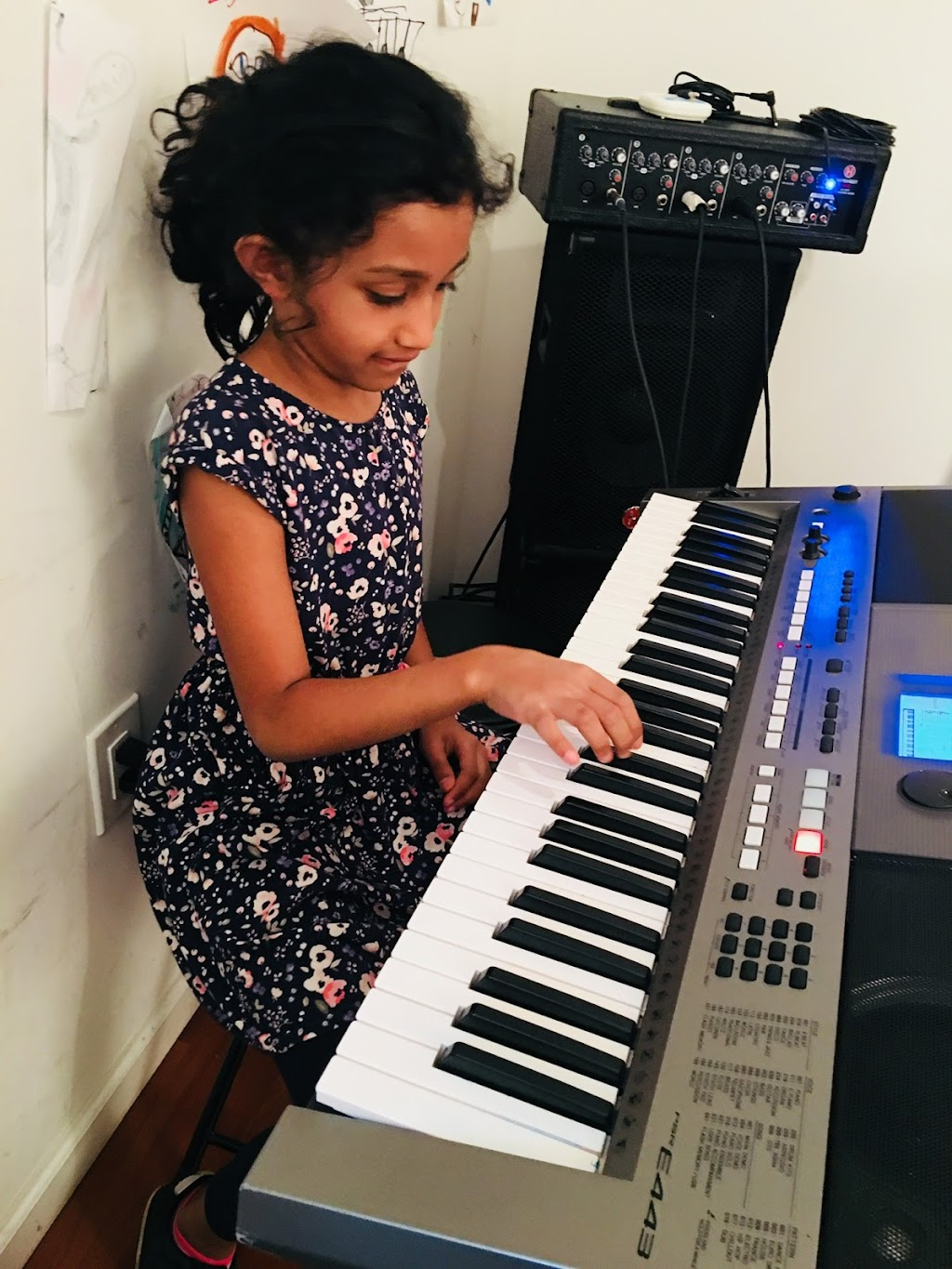 piano lessons at Brooklyn Music Factory