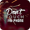 Don't Touch My Phone Wallpapers icon