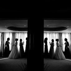 Wedding photographer Sebastian Gutu (sebastiangutu). Photo of 20.02.2019