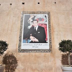 【知られざる世界の常識】モロッコでは、公共の場所に国王の写真を飾ることが法律で義務付けられている!?
