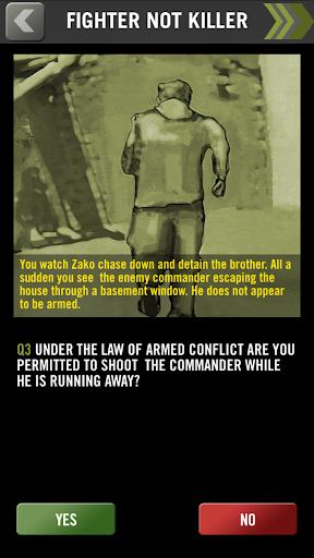 玩教育App Fighter not Killer免費 APP試玩