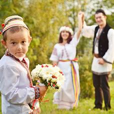 Wedding photographer Tiberiu Feczko (TiberiuFeczko). Photo of 02.04.2017