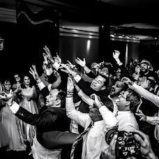 Wedding photographer David Hofman (hofmanfotografia). Photo of 02.02.2018