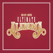 Ultimate Alabama - 20 # 1 Hits