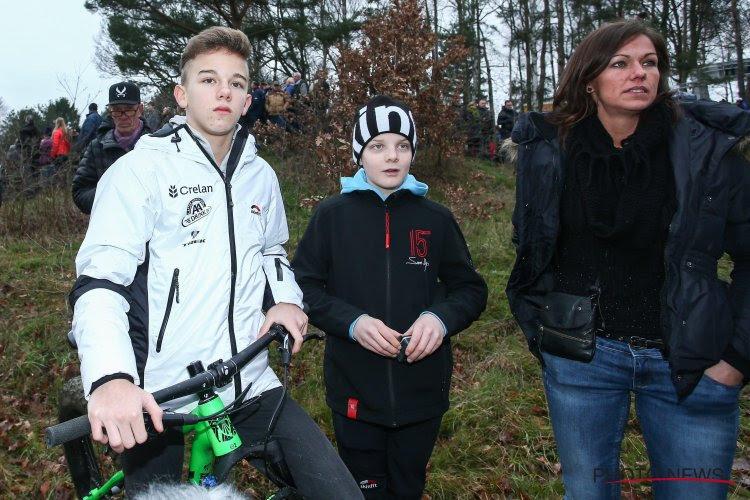 Drama voor zus van Sven Nys: populaire taverne voor wielrenners helemaal afgebrand