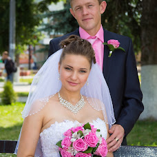 Wedding photographer Elena Uvarova (elena75foto). Photo of 20.09.2014
