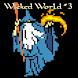 [RPG] Wicked World #3 ~ウィキッド・ワールド~ - Androidアプリ