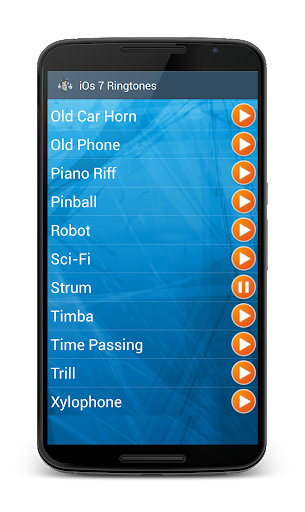 Ringtones and Notifications