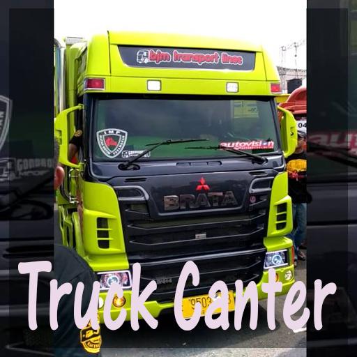 Download TRUCK CANTER TELOLET Google Play softwares awBmRLm7casM