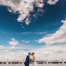 Wedding photographer Mariya Orekhova (Orehos). Photo of 24.05.2016