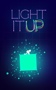 Light-It Up poster