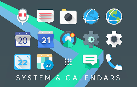 Perfect Icon Pack v6.3 [Patched] APK 8