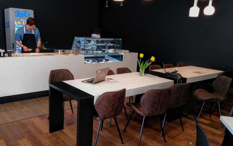 Кухонные столешницы под заказ, Столешница из влагостойкой фанеры своими руками, Мебель HPL пластик, Столы обеденные, Столешница из акрилового камня, Барная мебель для кафе