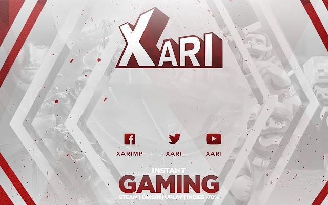 Xari Live Extension