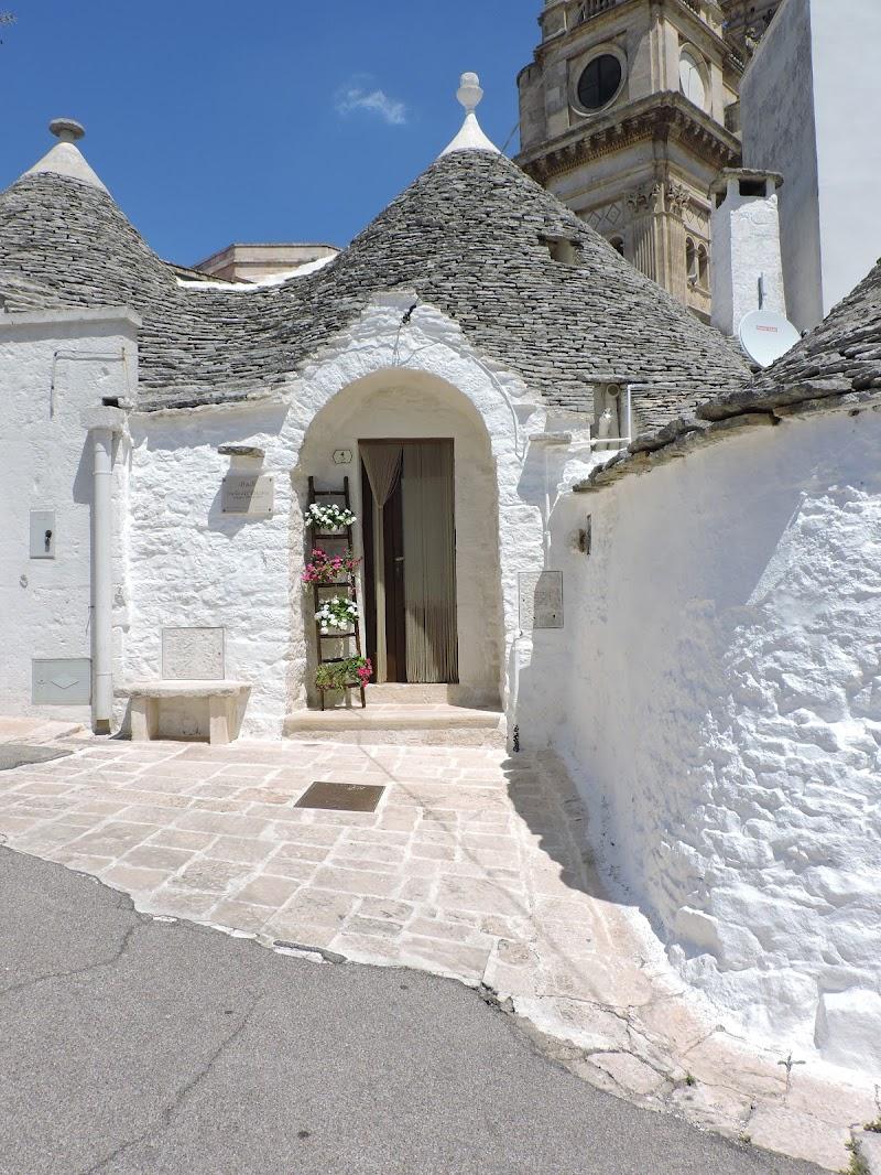 Una casa un pò particolare..  di Eleonora_Mos