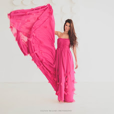 Wedding photographer Yuliana Skazka (julianaskazzka). Photo of 28.03.2014