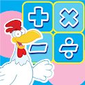 Math For Kids Games Free icon