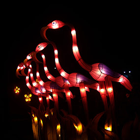 Lampion #1 by Elha Susanto - Artistic Objects Other Objects