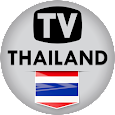 TV Thailand - Free TV Listing Guide, TV Schedules icon
