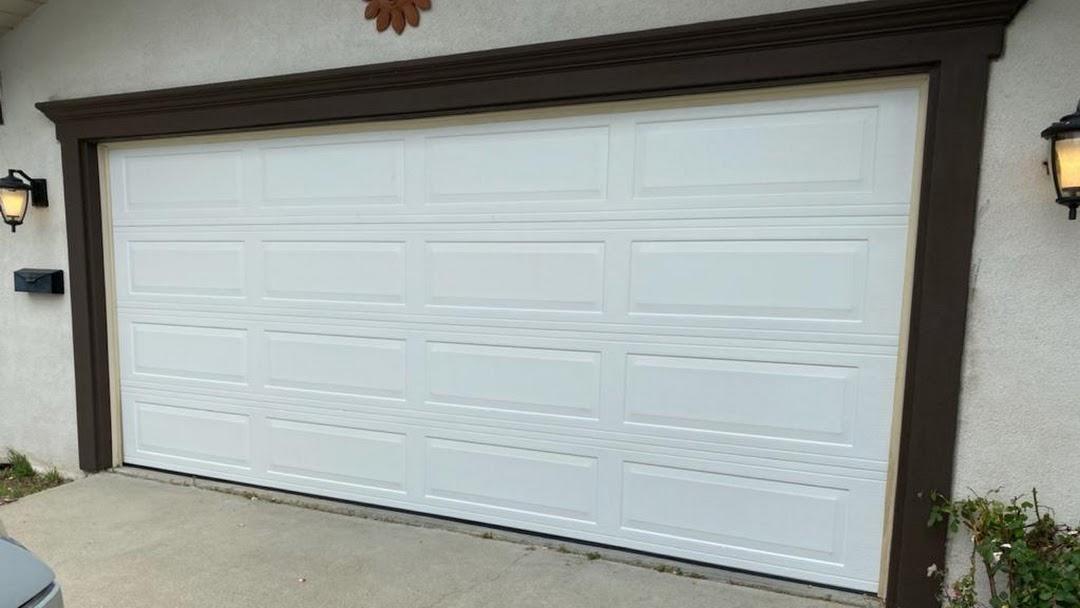 King Garage Doo R Repair Spring, Spring King Garage Door
