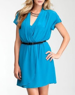 Casual Dresses - náhled