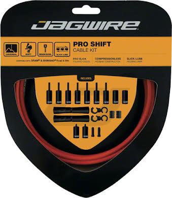 Jagwire Pro Shift Kit Road/Mountain SRAM / Shimano alternate image 18