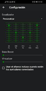 Radio Colombia: Emisoras en Vivo Gratis for PC-Windows 7,8,10 and Mac apk screenshot 16