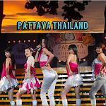 Pattaya Thailand Icon