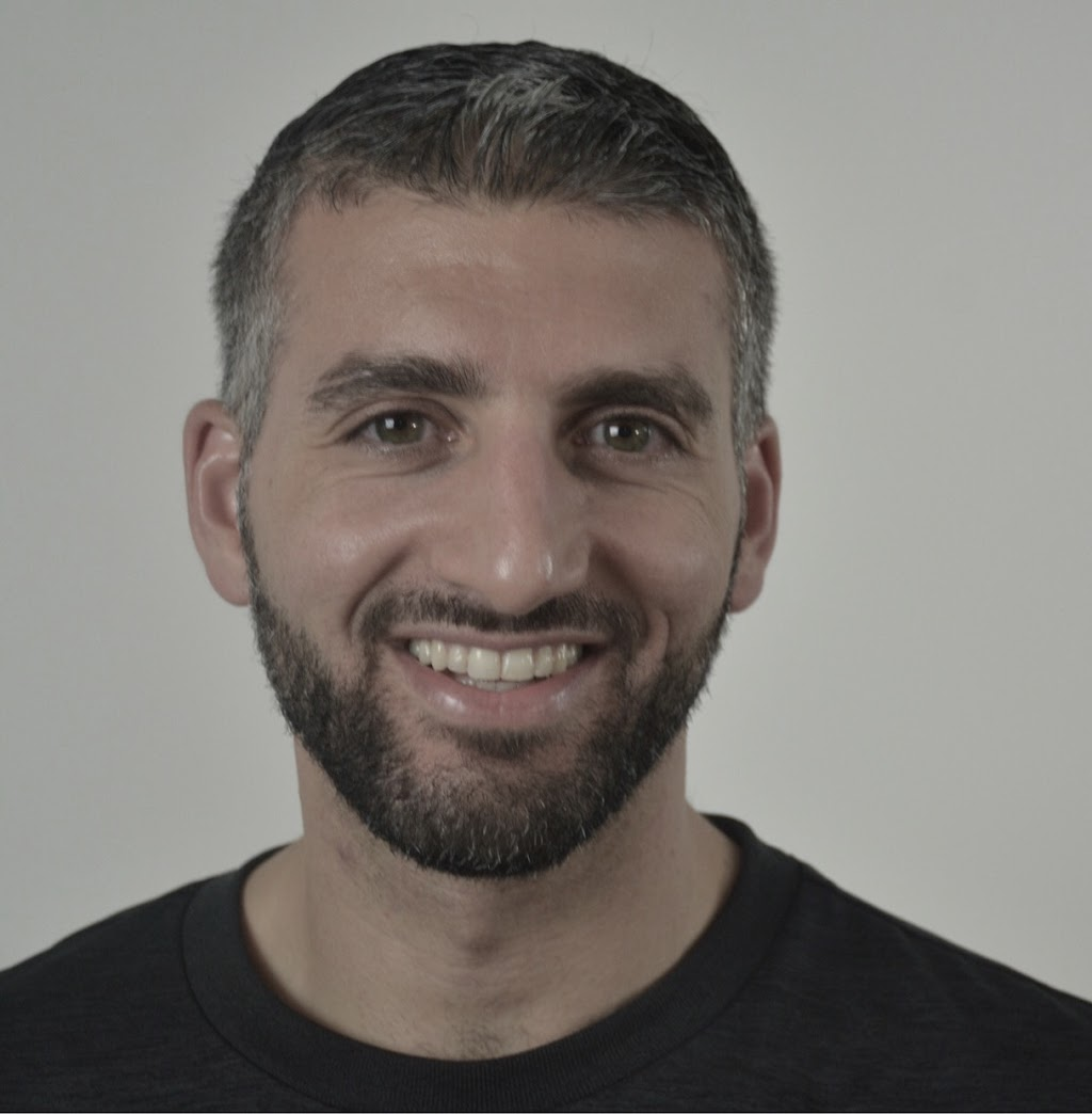 Mohammad Afaneh - Author of Bluetooth 5 Developer's guide