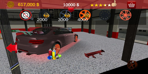 Extreme Bridge Racing. Real driving on Speed cars. android2mod screenshots 16