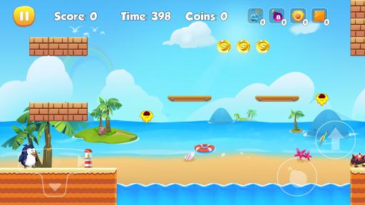 Penguin Run modavailable screenshots 17