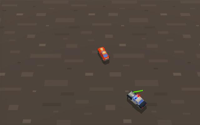 EG Endless Car Game