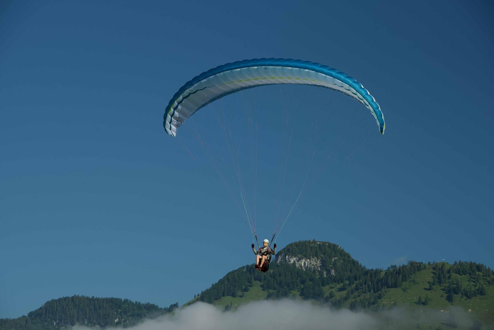 AD Eazy 2 EN A Glider