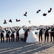 Wedding photographer Giuseppe Boccaccini (boccaccini). Photo of 16.10.2018