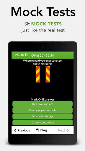 Theory Test, Hazard Perception & Highway Code Free  screenshots 9