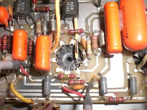 Photo: V2 Wiring