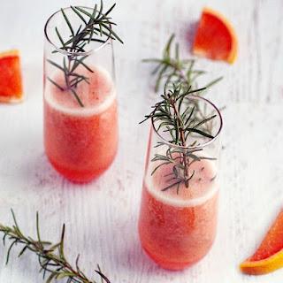 Pink Greyhound Cocktail Recipe