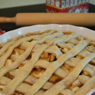 Just Like Grandma's Apple Pie